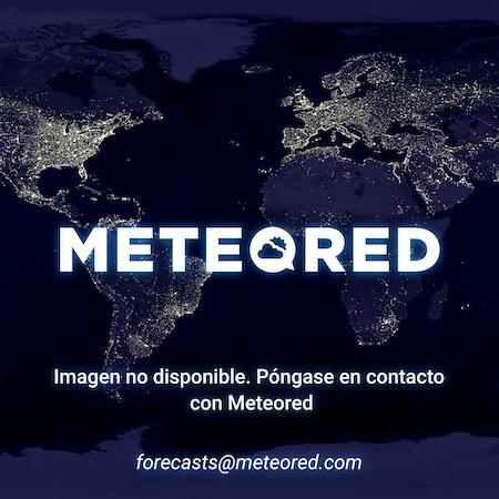 El tiempo en Cáceres